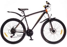 Фото 1 к товару Велосипед горный Formula Blizzard AM 14g DD 26
