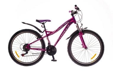 Велосипед горный женский Formula Electra AM 14G Vbr 26