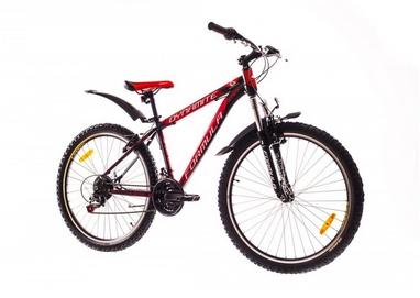 Велосипед горный Formula Dynamite AM 14g DD 27.5