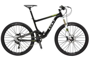 Велосипед горный Gt Helion Pro 27,5