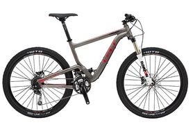 "Велосипед горный Gt Helion Comp 27,5"" 2015 рама S"