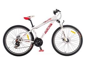 """Велосипед горный Optimabikes Beast HLQ AM DD Al 2014 - 26"""", рама - 21"""", белый (SKD-OP-26-137-1)"""