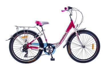 Велосипед городской женский Optimabikes Vision Vbr Al 24