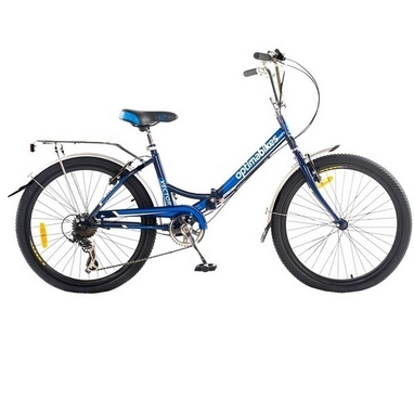 Велосипед складной Optimabikes Vector St 20