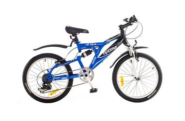 Велосипед подростковый горный Optimabikes Nitro AM St 20