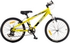 Велосипед подростковый горный Optimabikes Shinobi AM St 20
