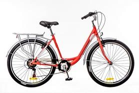 Фото 2 к товару Велосипед городской женский Optimabikes Vision 14G Vbr Al 2016 26