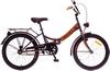 Велосипед складной Dorozhnik Smart 14G St 20