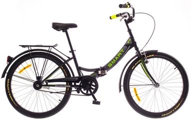 Велосипед складной Dorozhnik Smart 14G St 24