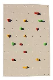 Скалодром детский Kidigo «Скалолаз», 1,25х2,0 м