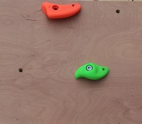 Фото 2 к товару Стена траверсная Kidigo «Шаги»