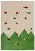 Распродажа*! Скалодром детский Kidigo «Лесочек» - фото 1
