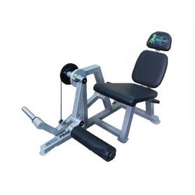 Тренажер для мышц разгибателей бедра сидя BruStyle TC-309