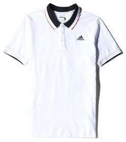 Фото 1 к товару Футболка Adidas ESS Polo S12328