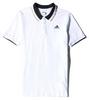 Футболка Adidas ESS Polo S12328 - фото 1