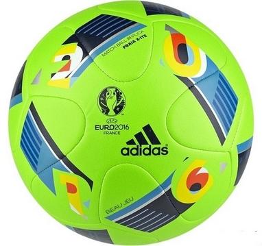 Мяч футбольный Adidas Euro 16 Praia