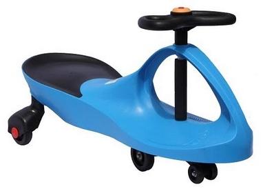Автомобиль детский Smart Car синий