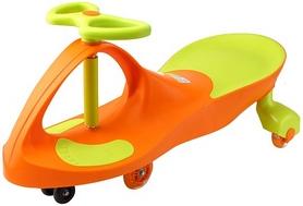 Автомобиль детский Smart Car New Orange