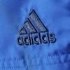 Шорты футбольные детские Adidas CON16 WOV SHO Y синие - фото 3