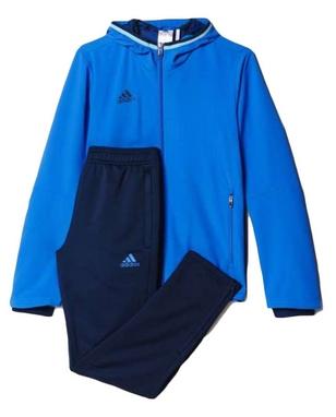 Костюм спортивный детский Adidas CON16 Pre Suity AB3060