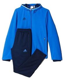 Фото 1 к товару Костюм спортивный детский Adidas CON16 Pre Suity AB3060