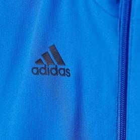 Фото 4 к товару Костюм спортивный детский Adidas CON16 Pre Suity AB3060