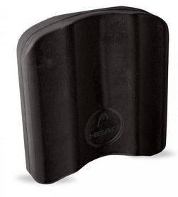 Доска для плавания Head Pull Kick Board черная