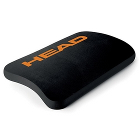 Доска для плавания Head Training Small 35X25X3 черная