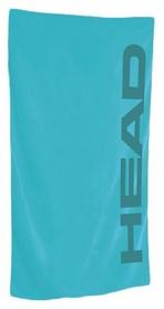 Полотенце из микрофибры Head Sport 150*75 см голубое