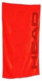Полотенце из микрофибры Head Sport 150*75 см красное