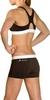 Купальник женский Head Splice Bikini Plus черно-белый - фото 3