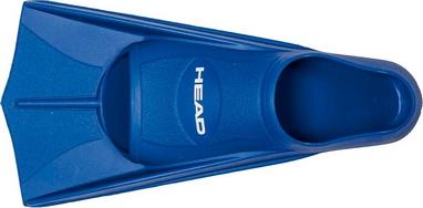 Ласты для басейна Head Soft синие, размер 43-44