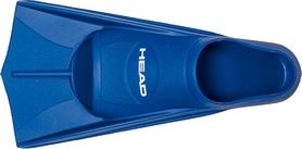 Ласты для бассейна Head Soft синие, размер 43-44