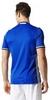 Футболка футбольная Adidas Condivo 16 JSY синяя - фото 2