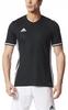 Футболка футбольная Adidas Condivo 16 JSY черная - фото 2