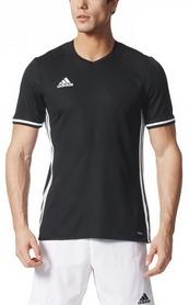 Фото 2 к товару Футболка футбольная Adidas Condivo 16 JSY черная