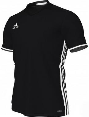 Футболка футбольная Adidas Condivo 16 JSY черная