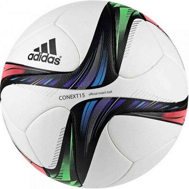 Мяч футбольный Adidas Conext15J29 M36903
