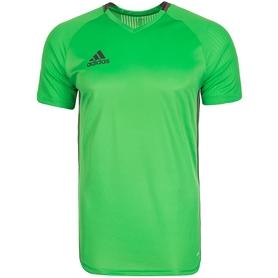 Футболка футбольная Adidas Condivo 16 TRG JSY зеленая