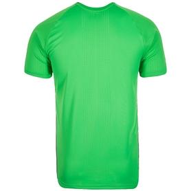 Фото 2 к товару Футболка футбольная Adidas Condivo 16 TRG JSY зеленая