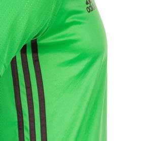 Фото 3 к товару Футболка футбольная Adidas Condivo 16 TRG JSY зеленая