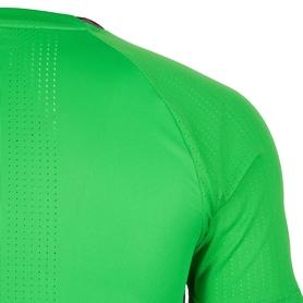 Фото 4 к товару Футболка футбольная Adidas Condivo 16 TRG JSY зеленая