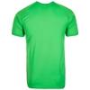 Футболка футбольная Adidas Condivo 16 TRG JSY зеленая - фото 2