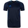 Футболка футбольная Adidas Condivo 16 TRG JSY синяя - фото 1