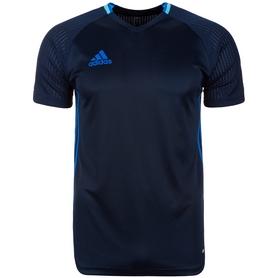 Футболка футбольная Adidas Condivo 16 TRG JSY синяя