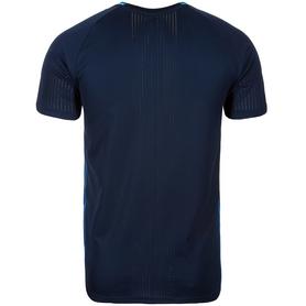 Фото 2 к товару Футболка футбольная Adidas Condivo 16 TRG JSY синяя