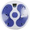 Диск напольный для фитнеса с электронным дисплеем Joerex Electrical Body Trimmer - фото 1