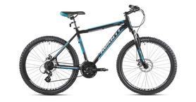 Фото 1 к товару Велосипед горный Avanti Smart 29ER 2016 серо-голубой, рама - 19
