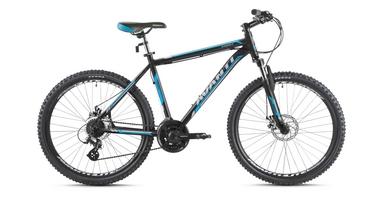 Велосипед горный Avanti Smart 29ER 2016 серо-голубой, рама - 21