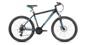 Фото 1 к товару Велосипед горный Avanti Smart 29ER 2016 серо-голубой, рама - 21